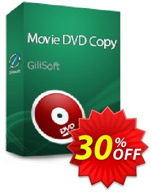 GiliSoft Movie DVD Copy Lifetime discount coupon Movie DVD Copy  - 1 PC / Liftetime free update best sales code 2020 - best sales code of Movie DVD Copy  - 1 PC / Liftetime free update 2020