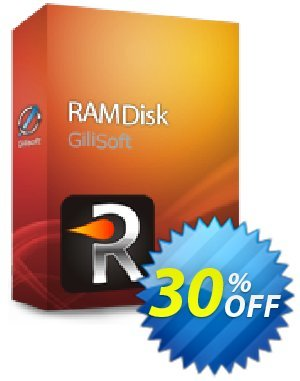 Gilisoft RAMDisk - 3 PC / Lifetime Coupon, discount Gilisoft RAMDisk - 3 PC / Liftetime free update exclusive promo code 2019. Promotion: exclusive promo code of Gilisoft RAMDisk - 3 PC / Liftetime free update 2019