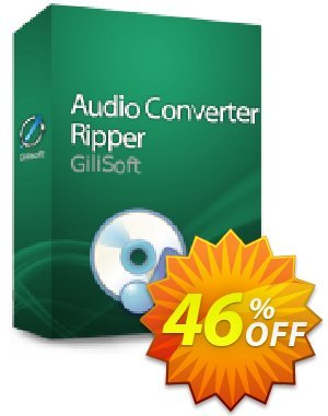 Audio Converter Ripper Lifetime discount coupon Audio Converter Ripper  - 1 PC / Liftetime free update imposing discount code 2020 - awesome discounts code of Audio Converter Ripper  - 1 PC / Liftetime free update 2020