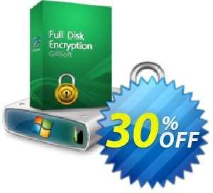 GiliSoft Full Disk Encryption Coupon, discount GiliSoft Full Disk Encryption - 1 PC / 1 Year free update super sales code 2019. Promotion: super sales code of GiliSoft Full Disk Encryption - 1 PC / 1 Year free update 2019