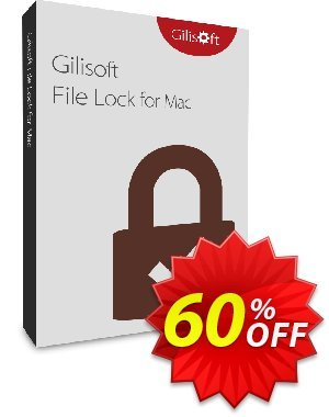 GiliSoft File Lock for MAC - 3 PC / Lifetime discount coupon GiliSoft File Lock for MAC - 3 PC / Liftetime free update impressive promo code 2020 - impressive promo code of GiliSoft File Lock for MAC - 3 PC / Liftetime free update 2020