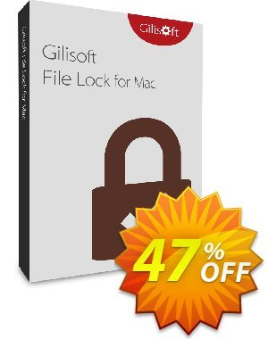 GiliSoft File Lock for MAC Lifetime Coupon, discount GiliSoft File Lock for MAC  - 1 PC / Liftetime free update formidable discounts code 2019. Promotion: formidable discounts code of GiliSoft File Lock for MAC  - 1 PC / Liftetime free update 2019