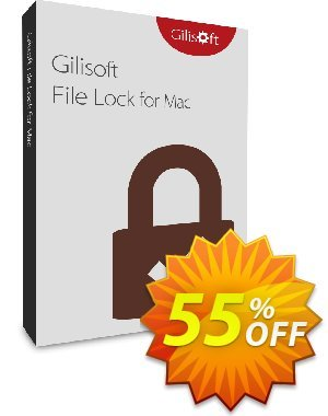 GiliSoft File Lock for MAC discount coupon GiliSoft File Lock for MAC - 1 PC / 1 Year free update fearsome promotions code 2020 - fearsome promotions code of GiliSoft File Lock for MAC - 1 PC / 1 Year free update 2020