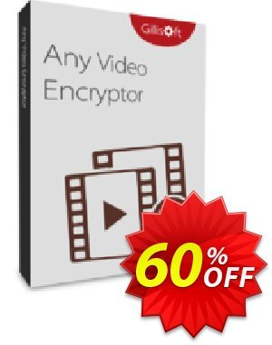 Any Video Encryptor Coupon, discount Any Video Encryptor  - 1 PC  (Yearly Subscription)  stunning sales code 2019. Promotion: stunning sales code of Any Video Encryptor  - 1 PC  (Yearly Subscription)  2019