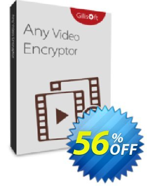 Any Video Encryptor Lifetime 프로모션 코드 Any Video Encryptor  - 1 PC / Liftetime free update fearsome promotions code 2020 프로모션: staggering deals code of Any Video Encryptor  - 1 PC / Liftetime free update 2020