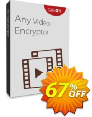 Any Video Encryptor - Lifetime/3 PC discount coupon Any Video Encryptor - 3 PC / Liftetime free update dreaded sales code 2020 - imposing offer code of Any Video Encryptor - 3 PC / Liftetime free update 2020