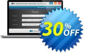 Gilisoft Screen Recorder Pro Coupon, discount Gilisoft Screen Recorder Pro  - 1 PC / 1 Year free update big sales code 2019. Promotion: big sales code of Gilisoft Screen Recorder Pro  - 1 PC / 1 Year free update 2019