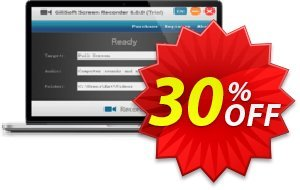 Gilisoft Screen Recorder Pro - 3 PC / Lifetime Coupon, discount Gilisoft Screen Recorder Pro - 3 PC / Liftetime free update special offer code 2019. Promotion: special offer code of Gilisoft Screen Recorder Pro - 3 PC / Liftetime free update 2019