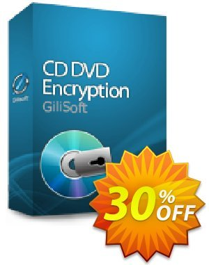 GiliSoft CD DVD Encryption Coupon discount Gilisoft CD DVD Encryption dreaded promo code 2020. Promotion: