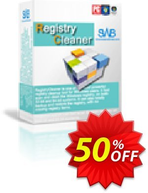 AthTek Registry Cleaner promo