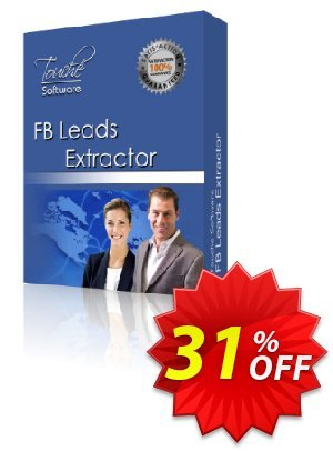 FB Leads Extractor Coupon, discount Discount FB Leads. Promotion: