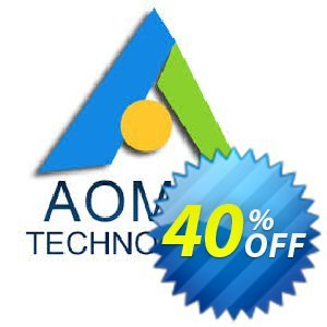 AOMEI Dynamic Disk Manager Server Coupon discount All Product for users 20% Off. Promotion: