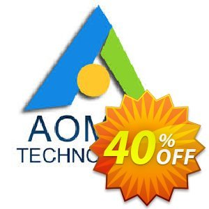 AOMEI Dynamic Disk Manager Server Coupon, discount All Product for users 20% Off. Promotion:
