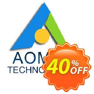 AOMEI Centralized Backupper Technician Lifetime Coupon discount Centralized Backupper Technician coupon Off -