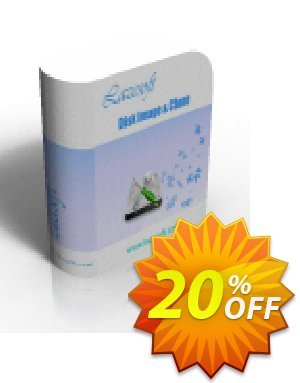 Lazesoft Disk Image & Clone Server Edition discount coupon Lazesoft (23539) -