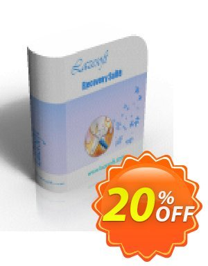 Lazesoft Recovery Suite Server Edition discount coupon Lazesoft (23539) -