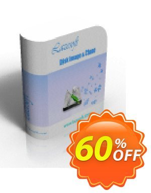 Lazesoft Disk Image & Clone Pro Coupon, discount Lazesoft (23539). Promotion: