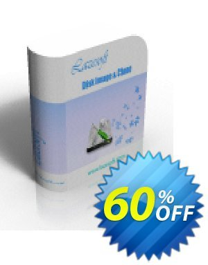 Lazesoft Disk Image & Clone Professional Edition Coupon, discount Lazesoft (23539). Promotion: