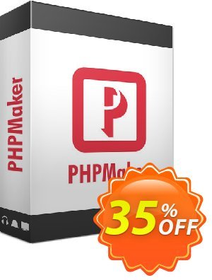 PHPMaker UPGRADE Coupon, discount Coupon code PHPMaker UPGRADE. Promotion: PHPMaker UPGRADE offer from e.World Technology Limited