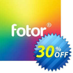 Fotor PRO Coupon, discount 30% OFF Fotor PRO Oct 2021. Promotion: Hottest discount code of Fotor PRO, tested in October 2021