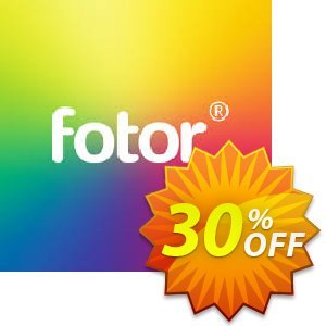 Fotor Desktop for Windows (Fotor Cross-Platform) Coupon, discount 30% OFF Fotor Desktop for Windows (Fotor Cross-Platform) Oct 2021. Promotion: Hottest discount code of Fotor Desktop for Windows (Fotor Cross-Platform), tested in October 2021