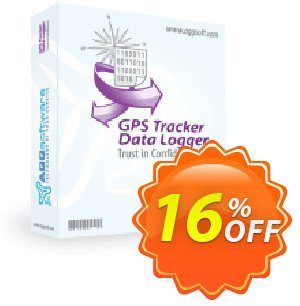 Aggsoft GPS Tracker Data Logger Professional Coupon, discount Promotion code GPS Tracker Data Logger Professional. Promotion: Offer discount for GPS Tracker Data Logger Professional special at iVoicesoft