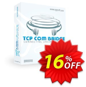 Aggsoft TCP COM Bridge discount coupon Promotion code TCP COM Bridge Standard - Offer TCP COM Bridge Standard special discount for iVoicesoft