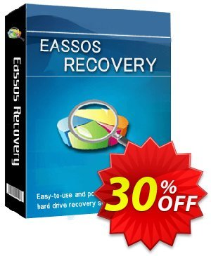 Eassos Recovery Coupon, discount 30%off P. Promotion: EassosRecovery Voucher: Codes & Discounts