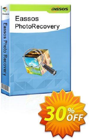 Eassos Photo Recovery Lifetime discount coupon 30%off P - Enjoy a great discount Eassos Photo Recovery coupon code