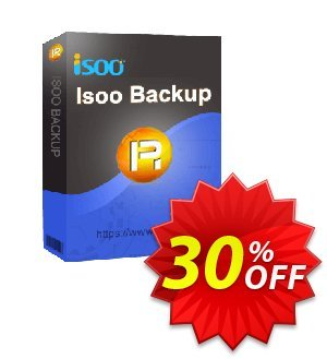 Isoo Backup 優惠券,折扣碼 30%off P,促銷代碼: Isoo Backup coupon Codes & Discounts