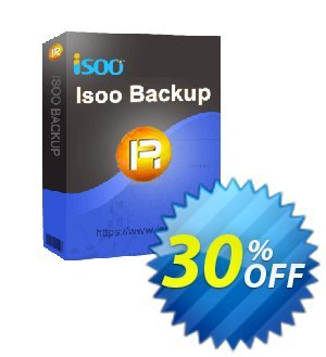 Isoo Backup Coupon, discount 30%off P. Promotion: Isoo Backup coupon Codes & Discounts