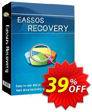Eassos Recovery Lifetime License Coupon discount 30%off coupon discount. Promotion: Eassos Recovery Voucher: Codes & Discounts