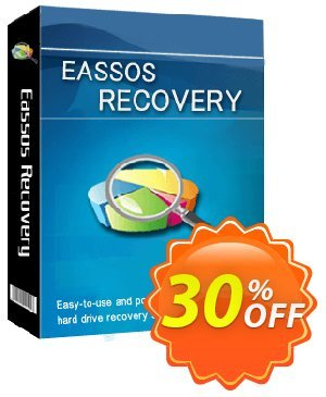 Eassos Recovery Family License discount coupon 30%off P - Eassos Recovery Family Voucher: Codes & Discounts