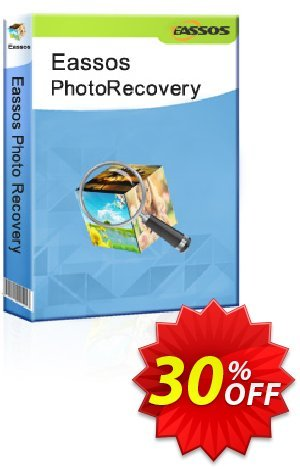 Eassos Photo Recovery 優惠券,折扣碼 30%off P,促銷代碼: Enjoy a great discount Eassos Photo Recovery coupon code