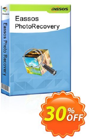 Eassos Photo Recovery Coupon, discount 30%off P. Promotion: Enjoy a great discount Eassos Photo Recovery coupon code