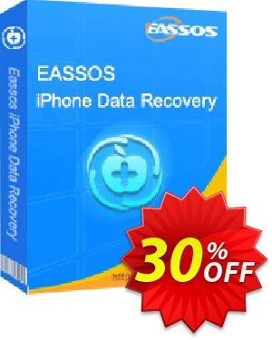 Eassos iPhone Data Recovery Coupon discount 30%off affiliate. Promotion: