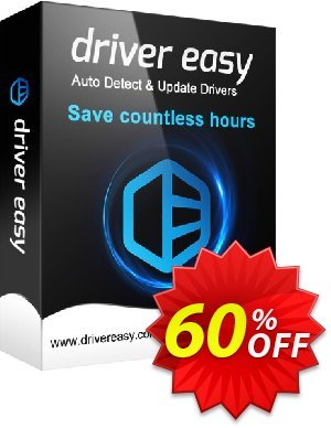 Driver Dr - 3 PC / 1 Year 프로모션 코드 Driver Easy 20% Coupon 프로모션: Coupont for giveaway