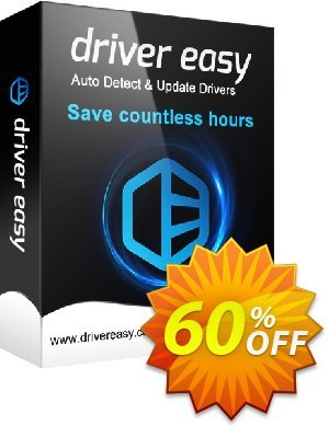 Driver Navigator - 3 PC / 1 Year discount coupon Driver Easy 20% Coupon - Coupont for giveaway