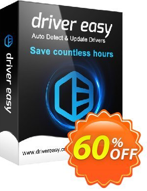 Driver Navigator discount (3 PCs - 1 Year) Coupon, discount SharewareOnSale.com 50%. Promotion: Coupont for giveaway