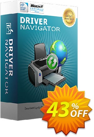 Driver Navigator - 1 Computer with Auto Upgrade Coupon discount Driver Navigator 1 Computer with Auto Upgrade -
