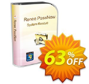Renee PassNow Pro Coupon, discount Renee PassNow - Pro Version super discount code 2020. Promotion: Reneelab coupon codes (28277)