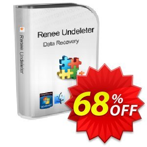 Renee Undeleter for Mac Coupon, discount Renee Undeleter - MAC awful deals code 2019. Promotion: Reneelab coupon codes (28277)