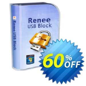 Renee USB Block discount coupon Renee USB Block marvelous promo code 2020 - Reneelab coupon codes (28277)