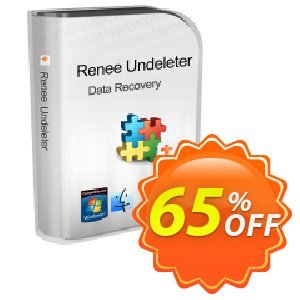 Renee Undeleter (All License) Coupon, discount Renee Undeleter - 1 Year License big discount code 2019. Promotion: big discount code of Renee Undeleter - 1 Year License 2019