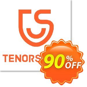 Tenorshare Video Converter for Mac割引コード・BitDujour users - 67% off Tenorshare Video Converter Mac キャンペーン: