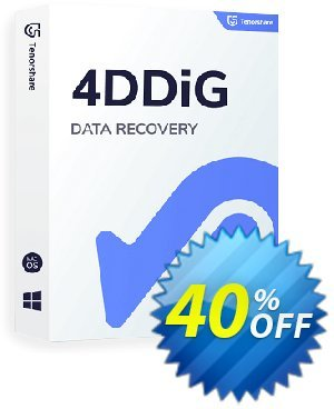 Tenorshare UltData Mac Data Recovery (2-5 Macs) 프로모션 코드 Tenorshare special coupon (29742) 프로모션: