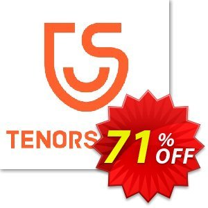 Tenorshare Data Wipe (2-5 PCs) Coupon, discount discount. Promotion: coupon code