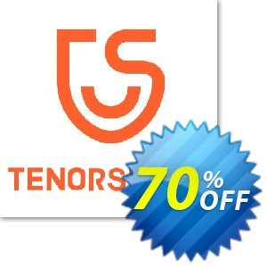 Tenorshare PDF Converter (2-5 Pcs) Coupon, discount 28% OFF Tenorshare PDF Converter (2-5 Pcs), verified. Promotion: Stunning promo code of Tenorshare PDF Converter (2-5 Pcs), tested & approved