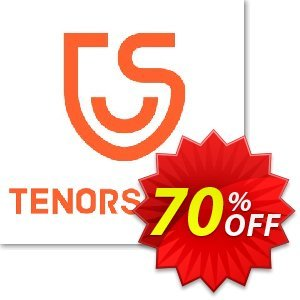 Tenorshare PDF Converter-Unlimited PCs Coupon discount discount - coupon code
