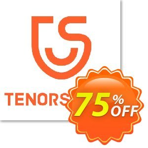Tenorshare Data Backup (2-5 PCs) discount coupon discount - coupon code